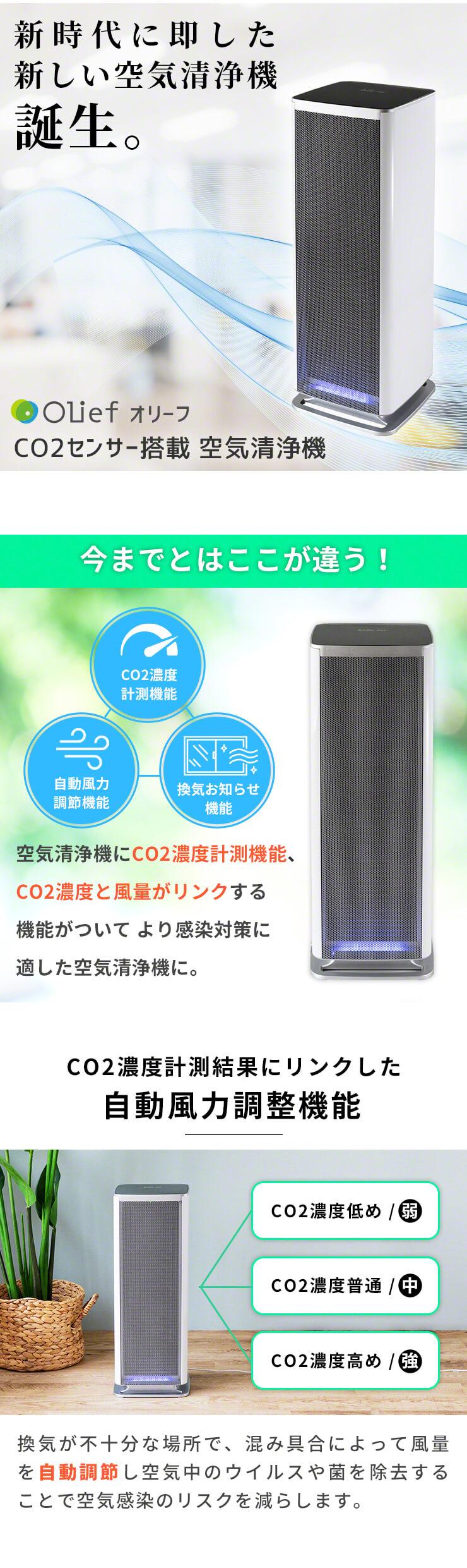 ウイルス対策 空気清浄機