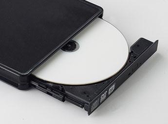 DVDにやくことができる