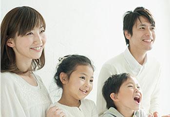 家族でのフィルム鑑賞
