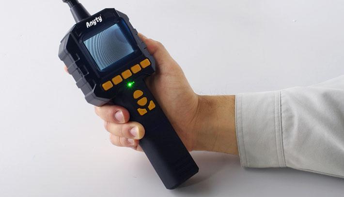 φ8.0mm工業用内視鏡