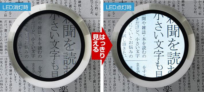 ライト点灯イメージ