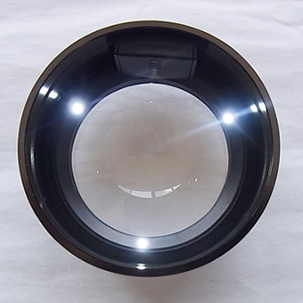 LEDライト画像