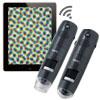 3R-WM461WIFI WIFI接続デジタル顕微鏡(200倍/600倍)