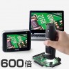 3R-WM601PCTV ワイヤレスデジタル顕微鏡TVモデル(600倍)