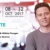 10月8日〜12日【37TH GITEX TECHNOLOGY WEEK 2017】に出展しました