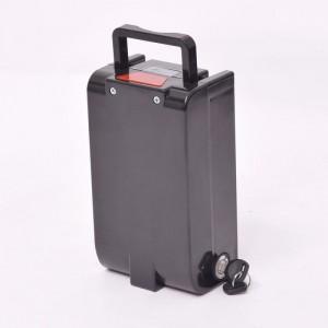 電動階段のぼれる台車用バッテリー